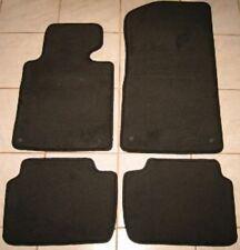 TAPIS SOL BMW SERIE 5 E39 08//2000 A 05//2004 NOIR SUR MESURE MOQUETTE