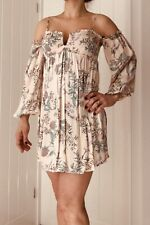 ZARA Summer Dress floral Print