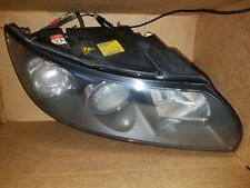 2004 2005 2006 2007 VOLVO S40 V50 PASSENGER RIGHT HID XENON HEADLIGHT HEAD LAMP