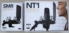 Rode NT1 Recording Kit - Box & Packaging ONLY