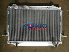 Full Alloy Radiator TOYOTA Landcruiser 80 Series FJ80R FZJ80R 4.5L 6Cyl Petrol