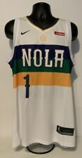 New ListingNew Orleans Pelicans / Home Jersey / #1/ New With Tags / Adult Xl