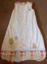 gro bag grobag baby sleeping bag sleep sac 0-6 months 2.5 tog girls Woodland Boy