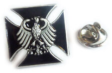 Germany German WW2 Replica IRON CROSS Eagle Military Army Tie Tack Lapel Pin
