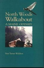 North Woods Walkabout, Waldron, Nan Turner, New Book