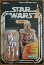 Star wars boba fett moc rocket firing back slave  falcon speeder 80 21 85 77 90