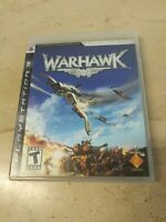 Warhawk PlayStation 3 PS3