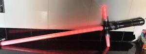Star Wars KYLO REN Lightsaber Light Up