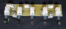 Ten Tec Omni VI Plus Special Push Button 92861 Used