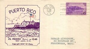 799 3c Hawaii, William Raley thermograph cachet in gold and purple [030421.150]