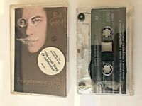 Bob Geldof The Vegetarians Of Love Cassette Tape Album Tested