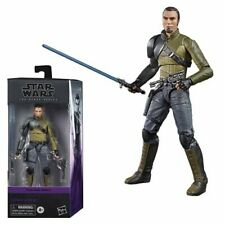 Star Wars Black Series Kanan Jarrus Figure w/protector PREORDER ETA SEPT