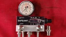 SAFEMATIC, SAFEUNIT, FLOWMETER, 22121017, SF-03-10