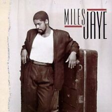 Miles Jaye, Miles - Miles [New CD]