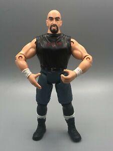 ECW 1999 OSFTM Justin Credible figure Series 1 AEW WWE