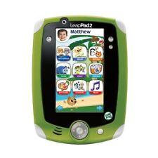 LeapFrog LeapPad2 Learning Tablet Green