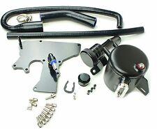 RKX Oil catch Can kit complete. MK6 GLI GTI TFSI TSI 2.0t 2.0 t VW AUDI