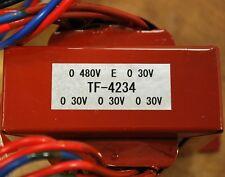 TG-4234 480V Self-wired  Transformer - USED