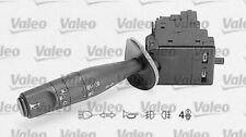 Steering Column Switch 251281 Valeo Stalk 625370 96247564ZL Quality Replacement