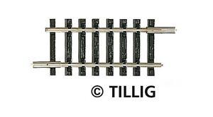 Tillig Bahn 83104 TT Straight Track G5 36.5mm use with Tillig Bahn Track 1stPost