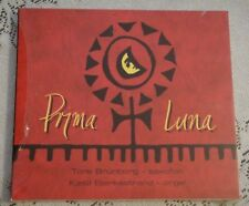 Prima Luna CD Tore Brunborg BRAND NEW Sealed CD Norway Jazz Classical Religious