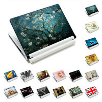 "Cool Sticker Decal laptop Skin For 11.6""-15.4"" Sony HP Dell Acer Toshiba Lenovo"
