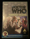 Doctor Who - Paradise Towers (Region 2 DVD, 2011)