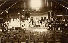 Pershore photo. Band of Hope Patriotic Performance by W.W. & R. Dowty, Pershore.