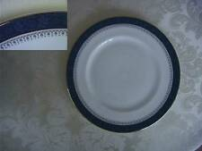 "Royal Doulton - Sherbrooke - 6 x Dinner Plates (10 1/2"")"