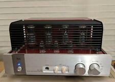 Triode TRV-35SE Integrated Tube Amplifier