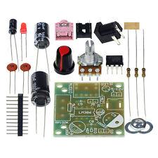 LM386 MINI Mono Amplifier DIY Kit - USA Seller
