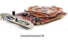 MSI RX700PRO-TD128E, ATI Radeon X700 Pro, 128 MB DDR3, DVI, TV, PCI-E, MS-8978