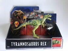 Jurassic World Legacy Collection Tyrannosaurus Rex Baby Park dinosaur Toy