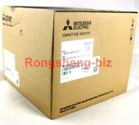 1PC New FR-E740-2.2K-CHT Mitsubishi Inverter 3 phase 400V 2200W 2.2KW PLC