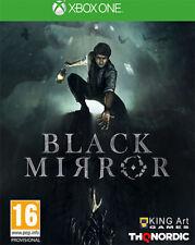 Dnd 1024497 Koch Media XONE Black Mirror
