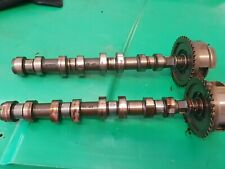 VAUXHALL A12XER  A14XER ASTRA CORSA MERIVA PAIR OF CAMSHAFTS 55562231