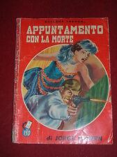 ROMANZO  RANCH   N°22  -  ED.  DARDO  1955