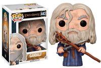 Figurine Pop Funko - Le Seigneur des Anneaux - Gandalf
