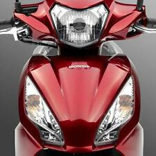Honda Vision 110 - 0% Finance only £42.50pm and £99 deposit. Delivery Available