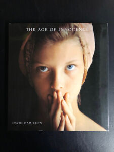 David Hamilton ~ 25 Years Collection Lot of 3 Books ~ Fine Art Photography