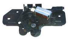 Ford/Mercury power release trunk latch actuator