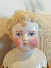"Antique Alt, Beck, Gottschalk German China Parian porcelain babydoll #809 -9 23"""