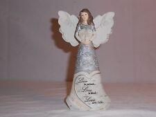 "Elements Angel Figurine ""Love"" 82302"