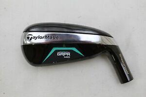 Used RH TaylorMade GAPR MID 21* 4 Hybrid (Head Only)