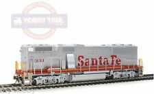 HO Scale GP60B Locomotive w/ESU LokSound Select - Santa Fe #331 - FVM #20152-S