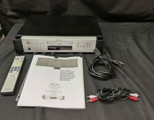 New ListingRotel Compact Disc Player - Rcd-1072 - Manual & Remote - Tested!