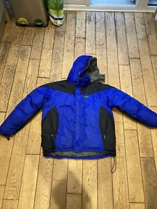 rab Extreme jacket XXL Great Continue For Age .A Little Worn In Places
