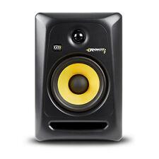 """KRK RP6G3 ROKIT 6 G3 6"""" Active Bi-Amped Studio Monitor Speaker Black Single"""
