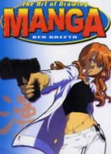 The Art of Drawing Manga,Ben Krefta- 9780572029333
