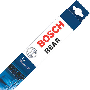BMW X1 Rear Windscreen Wiper Blade E84 2009 to 2015 BOSCH